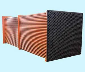 【资讯】空气预热器如何进行维护 防止空气预热器被低温腐蚀