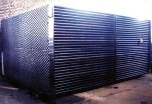 【盘点】空气预热器的简单制造流程 防止空气预热器低温腐蚀的举措