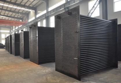 【文章】空气预热器怎样防止低温腐蚀 空气预热器使用上的特征有哪些