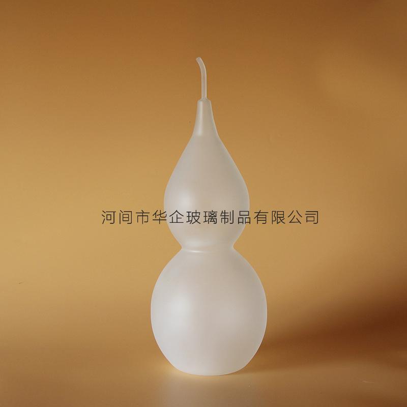 透明工艺酒瓶