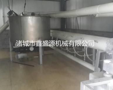 动物油精炼成套设备