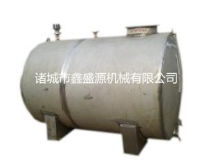 不锈钢油罐