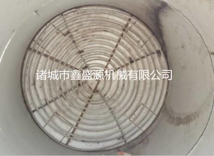 螺旋加温管