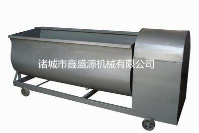 【组图】搅拌机的安全操作要点 饲料搅拌机如何操作