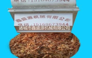 新型食品厂专用冻肉破冰机