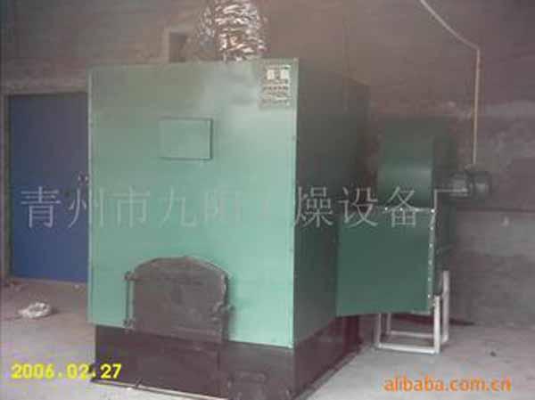 供应养殖热风炉