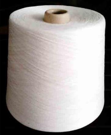 40双股人棉纱