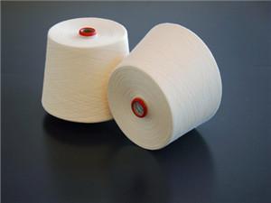 针织人棉纱