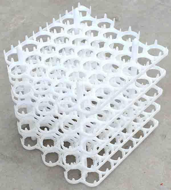 42枚塑料鸡蛋托