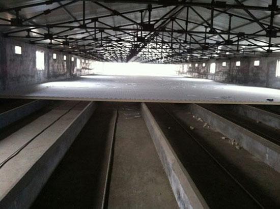 【厂家】漏粪板对生猪的成长有哪些益处 复合材料漏粪板有哪些对我们有帮助的地方