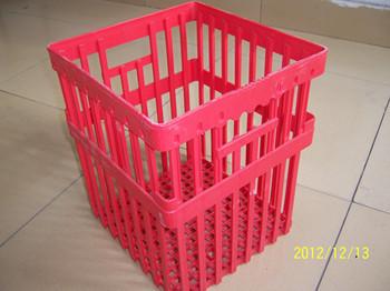 塑料种蛋筐