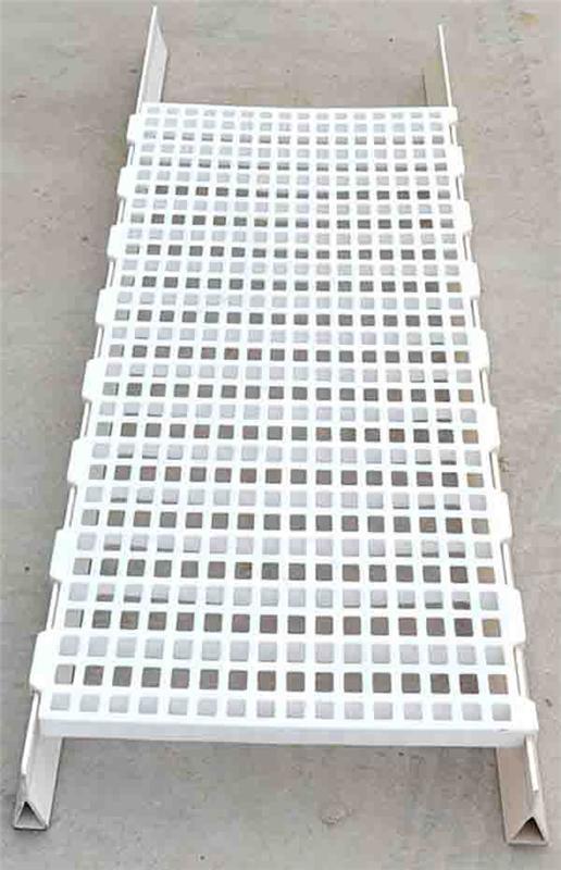 塑料漏粪网