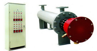 氮气防爆电加热器