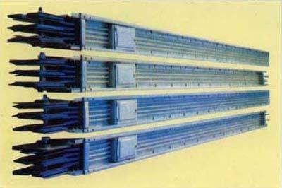 母线槽空气型