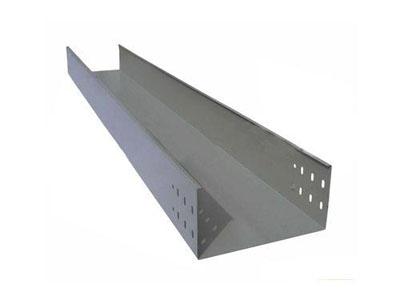 槽式电缆桥架生产