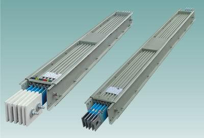 CFW插接式高强密集封闭母线槽