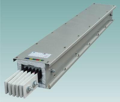 NHMC耐火母线槽系统