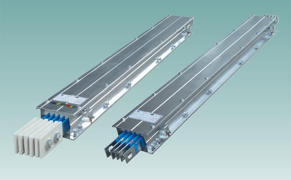 LMC 铝壳空气型母线槽