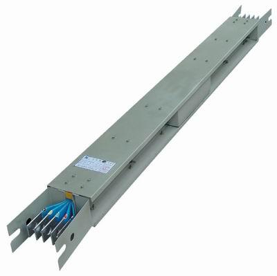 铜铝复合母线槽