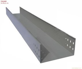 地下通道用电缆桥架