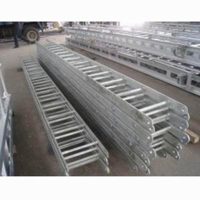 船用钢制直梯桥架