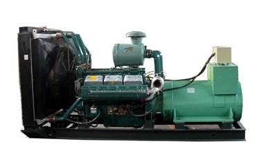 无锡动力600KW发电机