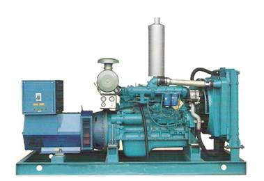 玉柴70KW发电机组