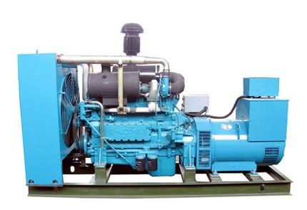 广西玉柴200KW-YC6M