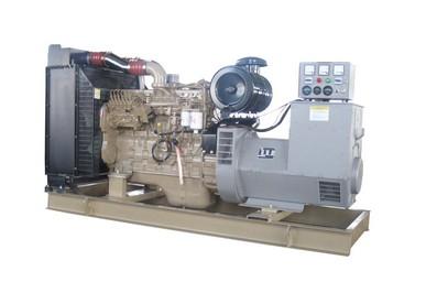 东风康明斯200KW发电机