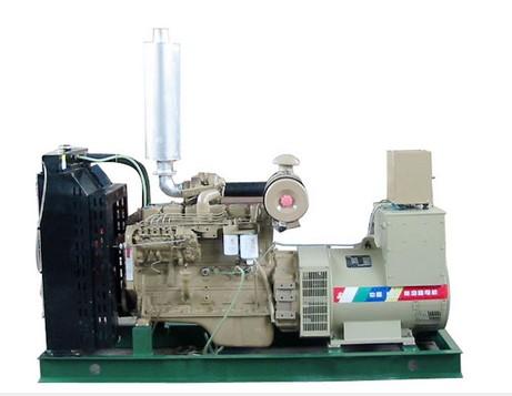 东风康明斯75KW发电机