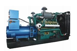 无锡动力180KW发电机