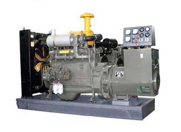 道依茨40KW发电机组