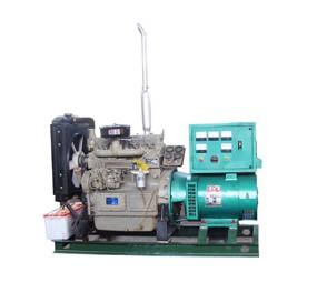 潍柴30KW发电机组-K4102