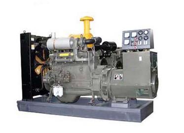 道依茨40KW发电机组-TD2