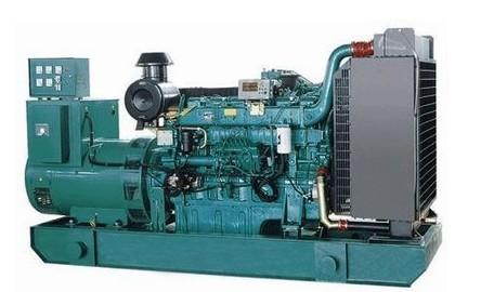 玉柴360KW柴油发电机组