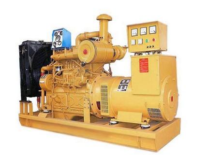 上柴64KW发电机组
