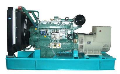 无锡动力250KW发电机