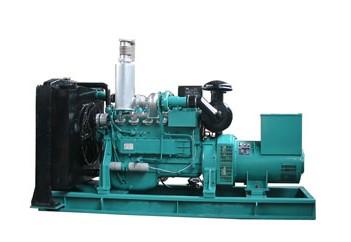 斯太尔150KW发电机组