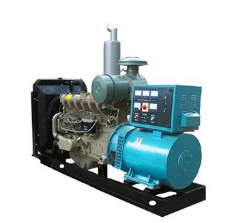 斯太尔120KW发电机组