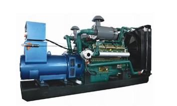 无锡动力180KW发电机组