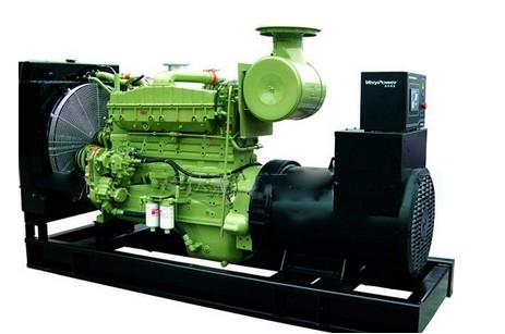 玉柴280KW柴油发电机组