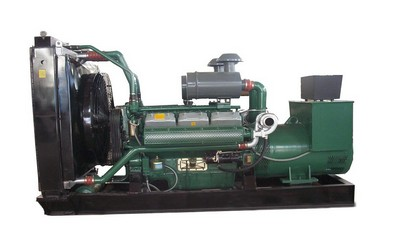 无锡动力550KW发电机组