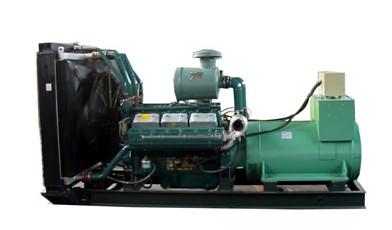无锡动力600KW发电机组