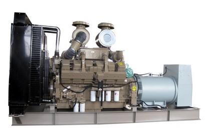 重庆康明斯750KW发电机