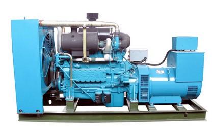 广西玉柴200KW-YC6M320D