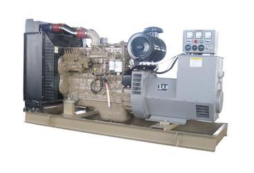 东风康明斯200KW发电机组