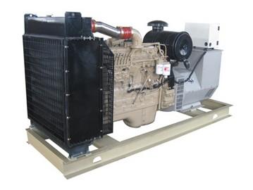 重庆康明斯250KW发电机组