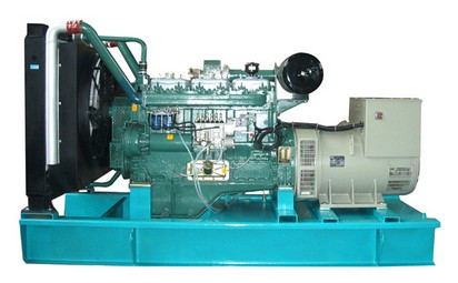 无锡动力250KW发电机组