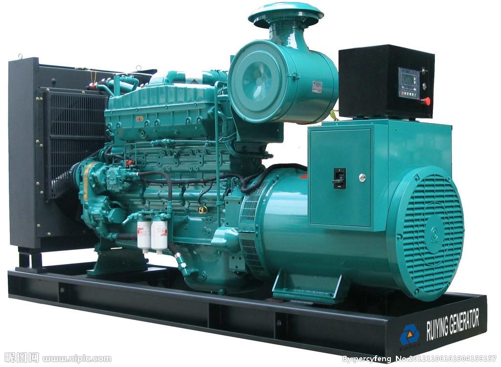 东方红柴油发电机