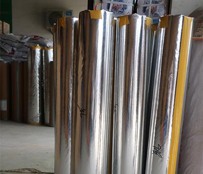 铝箔纸供应商